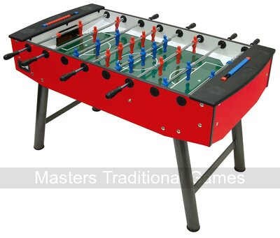 FAS Fun Table Football (Red)