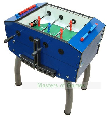 FAS Micro Football Table - Blue