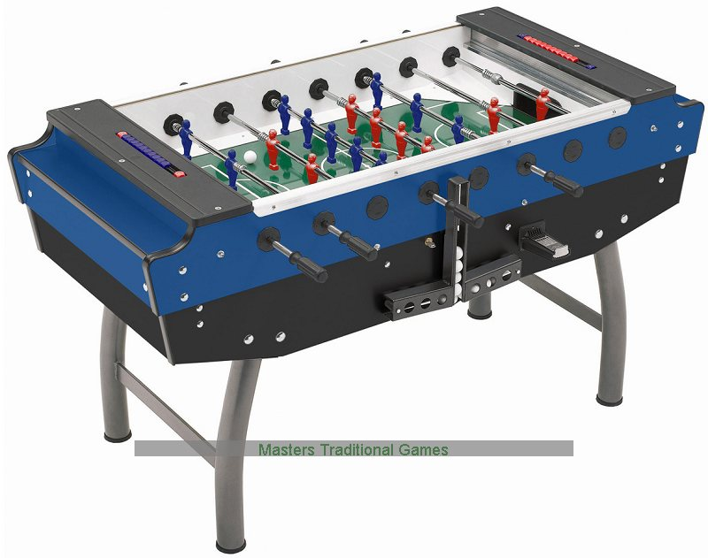 Fas Striker Football Table Coin Op Table Football Game