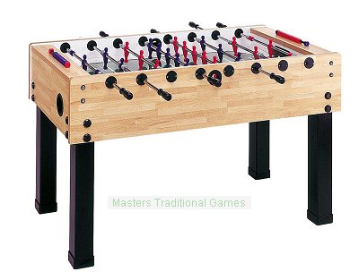 Garlando G500 Football Table