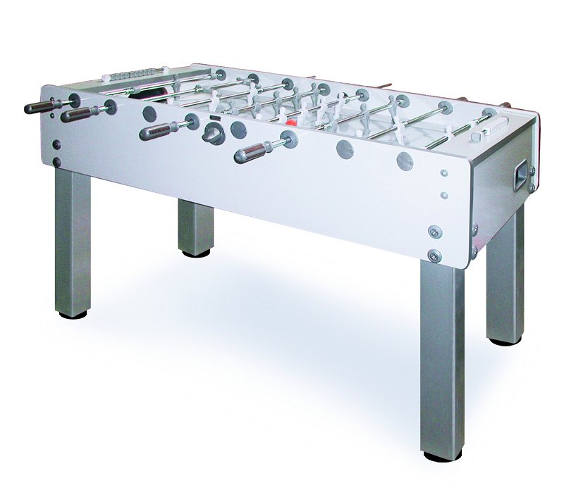 Brilliant Garlando G500 Pure White Football Table 800 x 696 · 69 kB · jpeg
