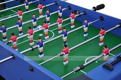 Gamesson Roma II football table