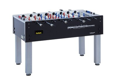 Garlando Master Champion Football Table (ITSF certified)