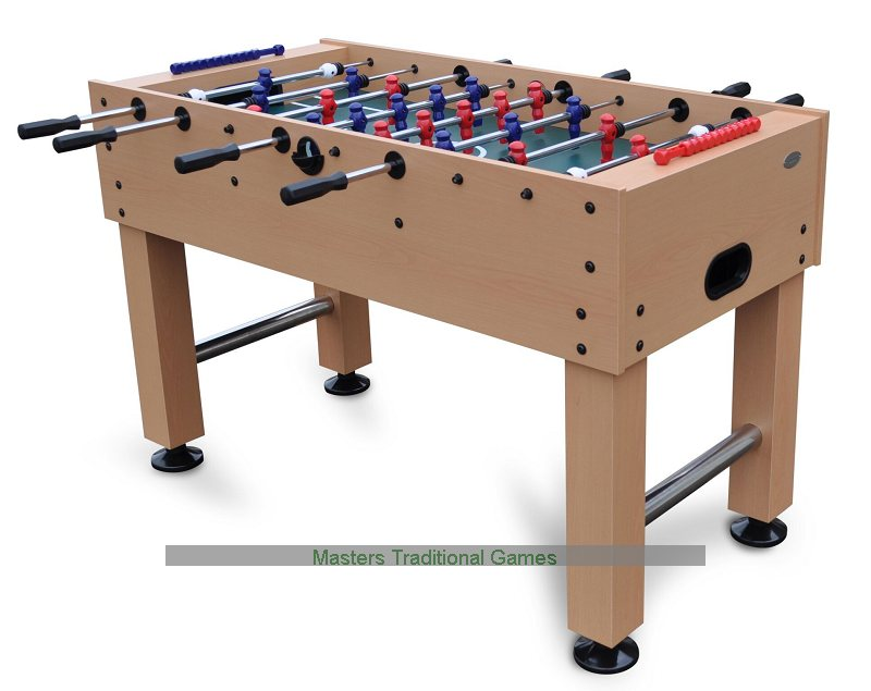 Gamesson Midfielder 2 Football Table Home Use Table Football