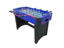 Gamesson Roma II Football Table - Folding Legs