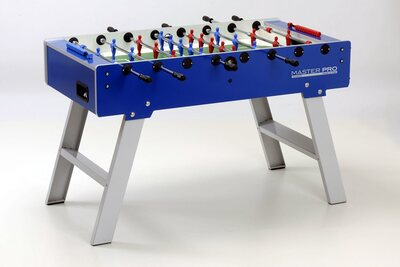 Garlando Master Pro Weatherproof Folding Football Table