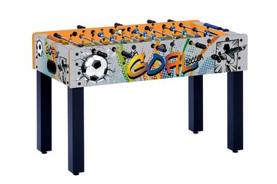 Garlando F1 Goal - Children's Football Table