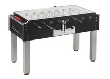 Garlando Class Indoor Football Table - Glass Top