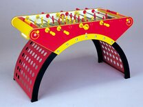 Designer Football Tables