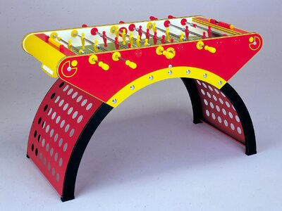 Garlando G1000 Football Table