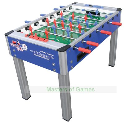 Roberto Sport College Pro Football Table - Blue
