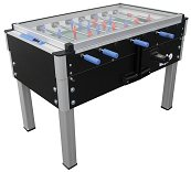 Roberto Sport Export Glass Top Football Table