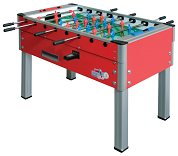 Roberto Sport New Camp Football Table  - Red