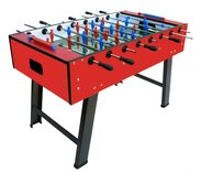 Free-play Domestic / Club Football Tables