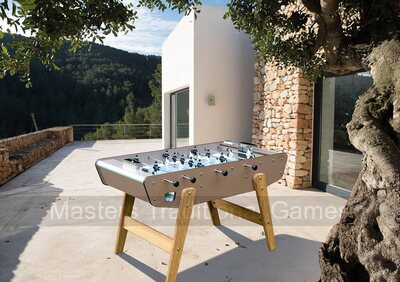 Stella Babyfoot Pro Outdoor Football Table