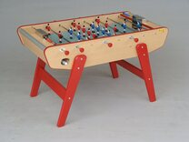 Stella Babyfoot Pro Football Table - Beech
