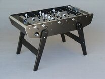 Stella Babyfoot Pro Football Table - Black