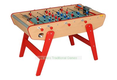 Babyfoot Stella Pro Table Football (Beech)