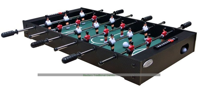 Gamesson Striker Ii Football Table