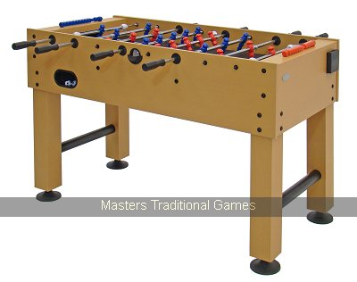 Gamesson Football Table Midfielder