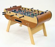 Gamesson Milano Football Table