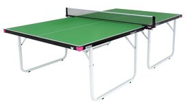 Butterfly Compact 19 Wheelway Table Tennis Table