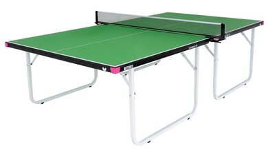 Butterfly Compact 19 Table Tennis Table - Green