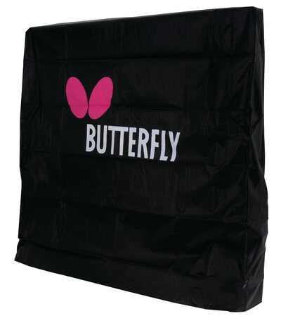 Butterfly Compact Table Tennis Table Cover