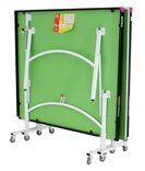 Butterfly Easifold 19 Rollaway Table Tennis Table - Green
