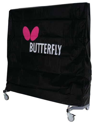 Butterfly Easifold Table Tennis Table Cover