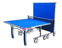 Butterfly Garden Rollaway 6000 Table Tennis Table
