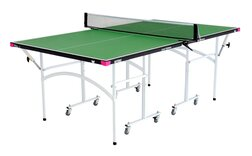 Butterfly Junior Rollaway Table Tennis Table (3/4 size)