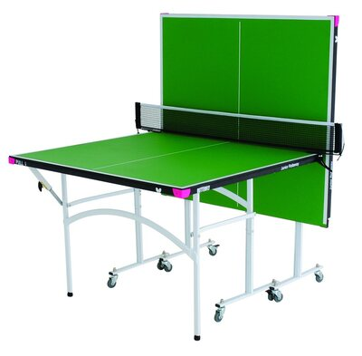 Butterfly Junior Rollaway Table Tennis Table - 3/4 size