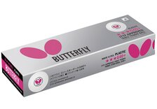 Butterfly 3 Star G40+ Plastic Table Tennis Balls
