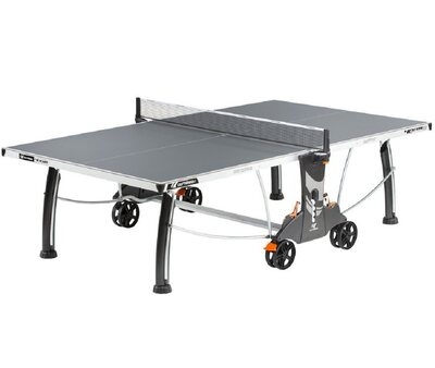 Cornilleau Performance 400M Outdoor Crossover Table Tennis Table - Grey