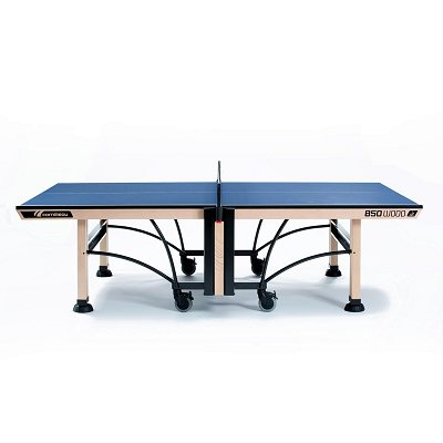 Cornilleau Competition Wood 850 Rollaway 25mm Table Tennis Table