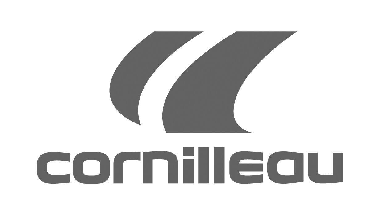Table tennis tables cornilleau stiga home club tables for Table table logo