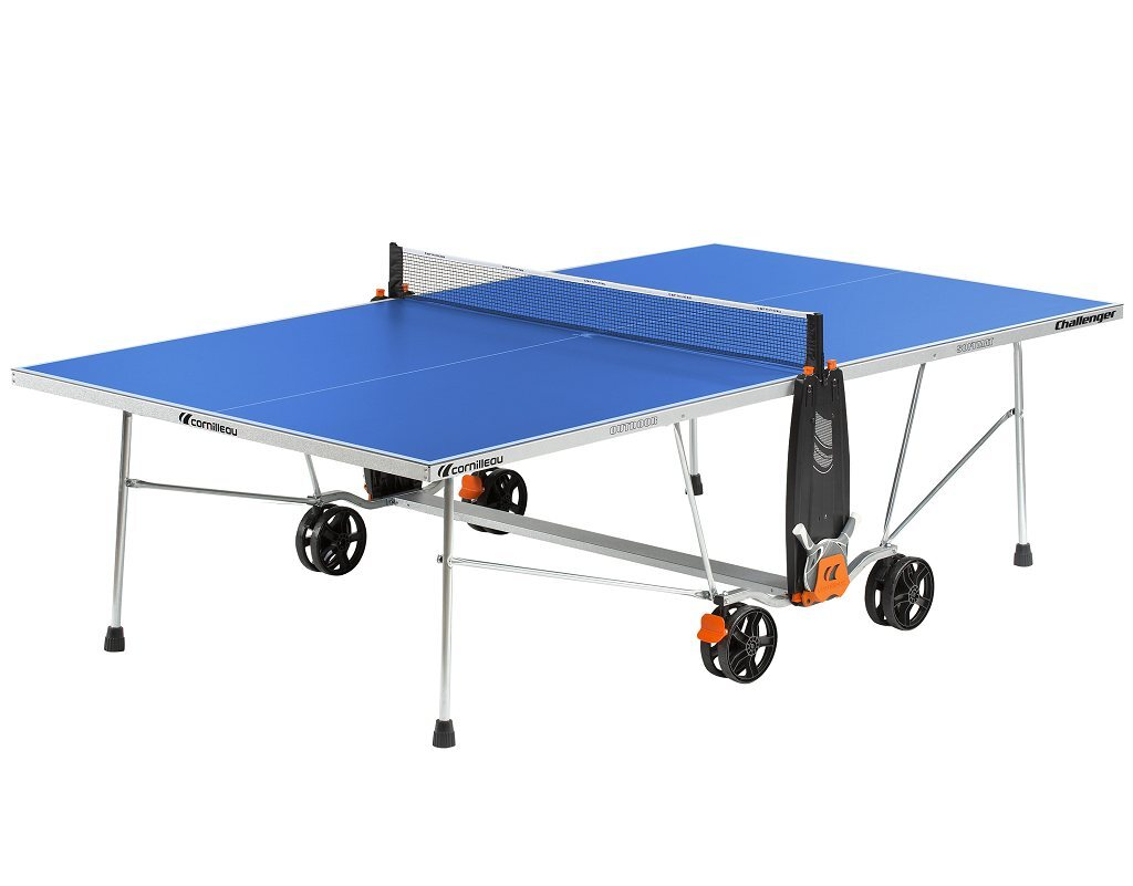 Cornilleau Challenger Outdoor Table Tennis Table Free Delivery