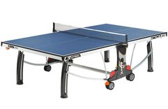 Indoor Club Table Tennis Tables