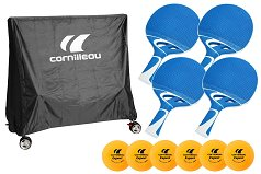 Cornilleau Performance Accessory Pack