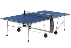 Indoor Hobby Table Tennis Tables