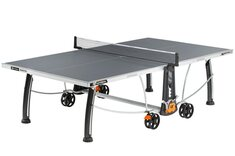 Cornilleau Sport 300S Outdoor Crossover Table Tennis Table - Grey