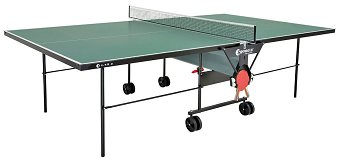 Sponeta Hobbyline Outdoor S1-12e Table Tennis Table
