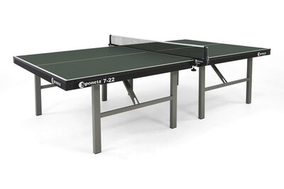 Sponeta Profiline Indoor S7-22 Table Tennis Table
