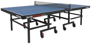 Stiga Elite Roller Advance CSS Indoor Table Tennis Table
