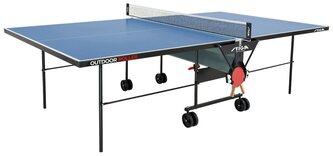 Stiga Outdoor Roller Table Tennis Table