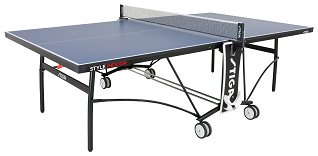 Stiga Style Indoor CS Table Tennis Table