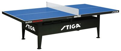 Stiga Super Outdoor Table Tennis Table