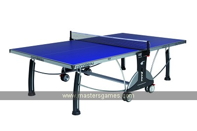 Cornilleau Sport 400M Outdoor Table Tennis Table - Blue