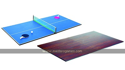 Table-Top Tennis Table